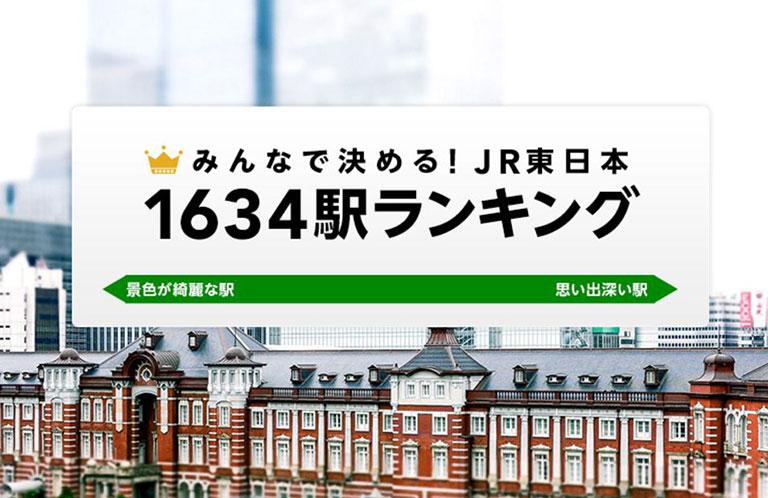 JR東日本 住みたい駅ランキング1位に大宮駅