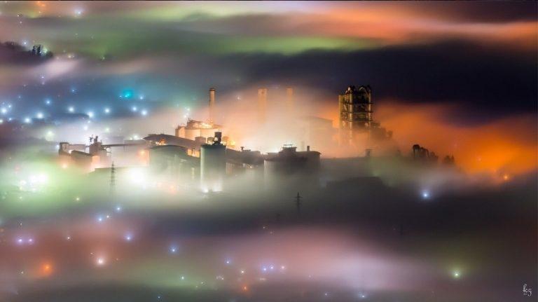秩父雲海ライブカメラが一般公開開始!噂の絶景をネット配信