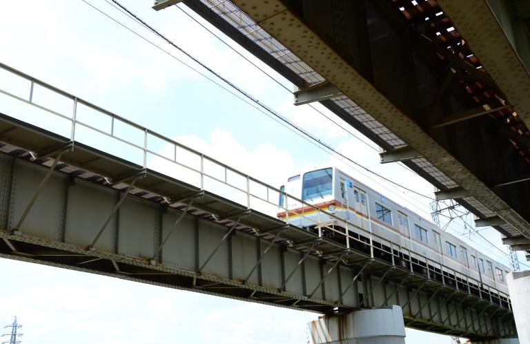 東武東上線の快速・急行・快速急行・準急の違いを解説