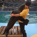 クリぼっちだから東武動物公園でオットセイとハグしに行きます