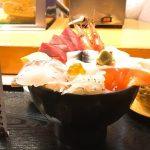 高さ18cm!東大宮「玄海寿司」で話題の大盛海鮮丼を食べてきた