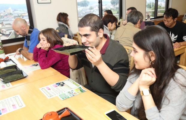 革命前夜の狭山茶 COOL SAYAMA TEA プロジェクトに迫る!