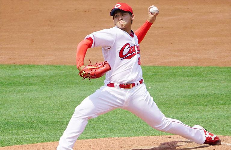 花咲徳栄高校出身の現役プロ野球選手一覧!出身からドラフト情報まで