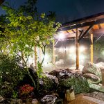埼玉最大級の源泉量!1日中くつろげる「花湯スパリゾート」温泉と岩盤浴の凄さを解説