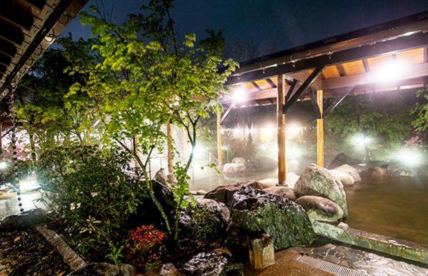埼玉最大級の源泉量!1日くつろげる「熊谷 花湯スパリゾート」温泉と岩盤浴の凄さを解説