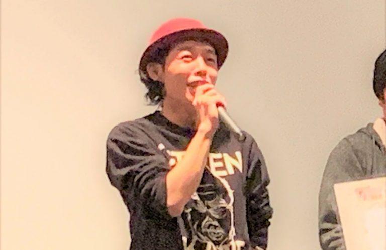 『カメラを止めるな!』上田慎一郎監督と埼玉県には深い関係があった