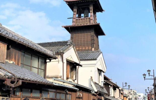 川越市は幸福度が日本一!?さいたま市は24位、越谷市・川口市は…